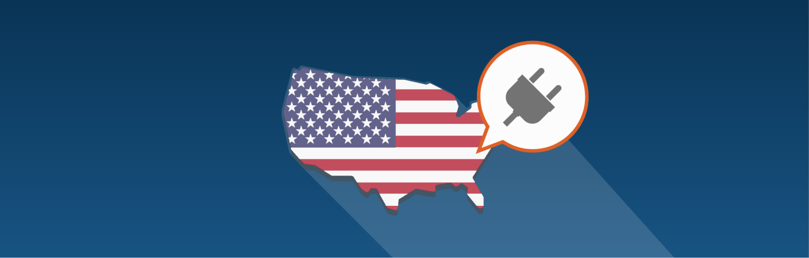 أسعار الكهرباء في امريكا حسب كل ولاية - تحديث سبتمبر 2021