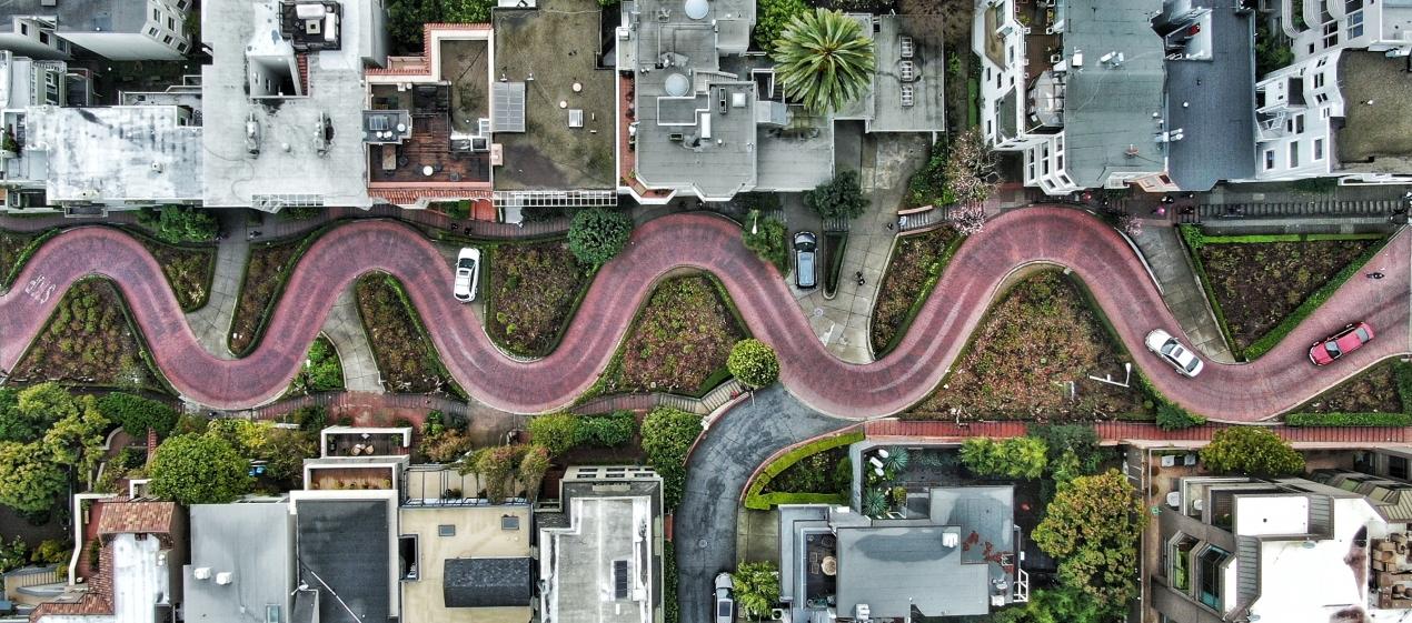 أشهر شوارع سان فرانسيسكو للزيارة في 2022