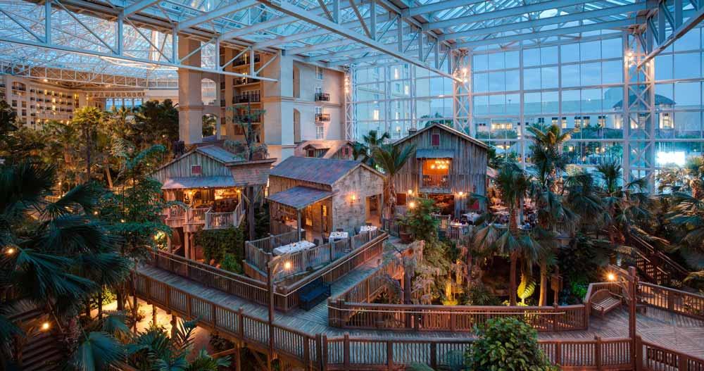 أغرب فنادق امريكا لعام 2021