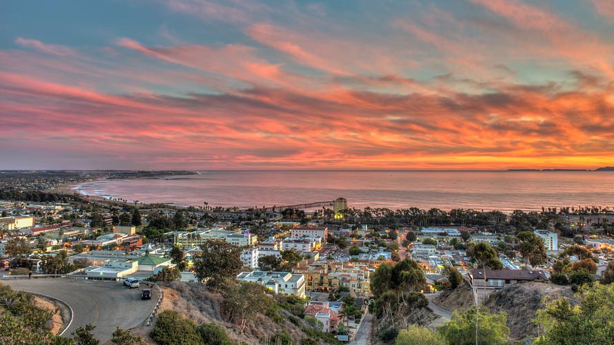 أفضل الأماكن للعيش في كاليفورنيا لعام 2022