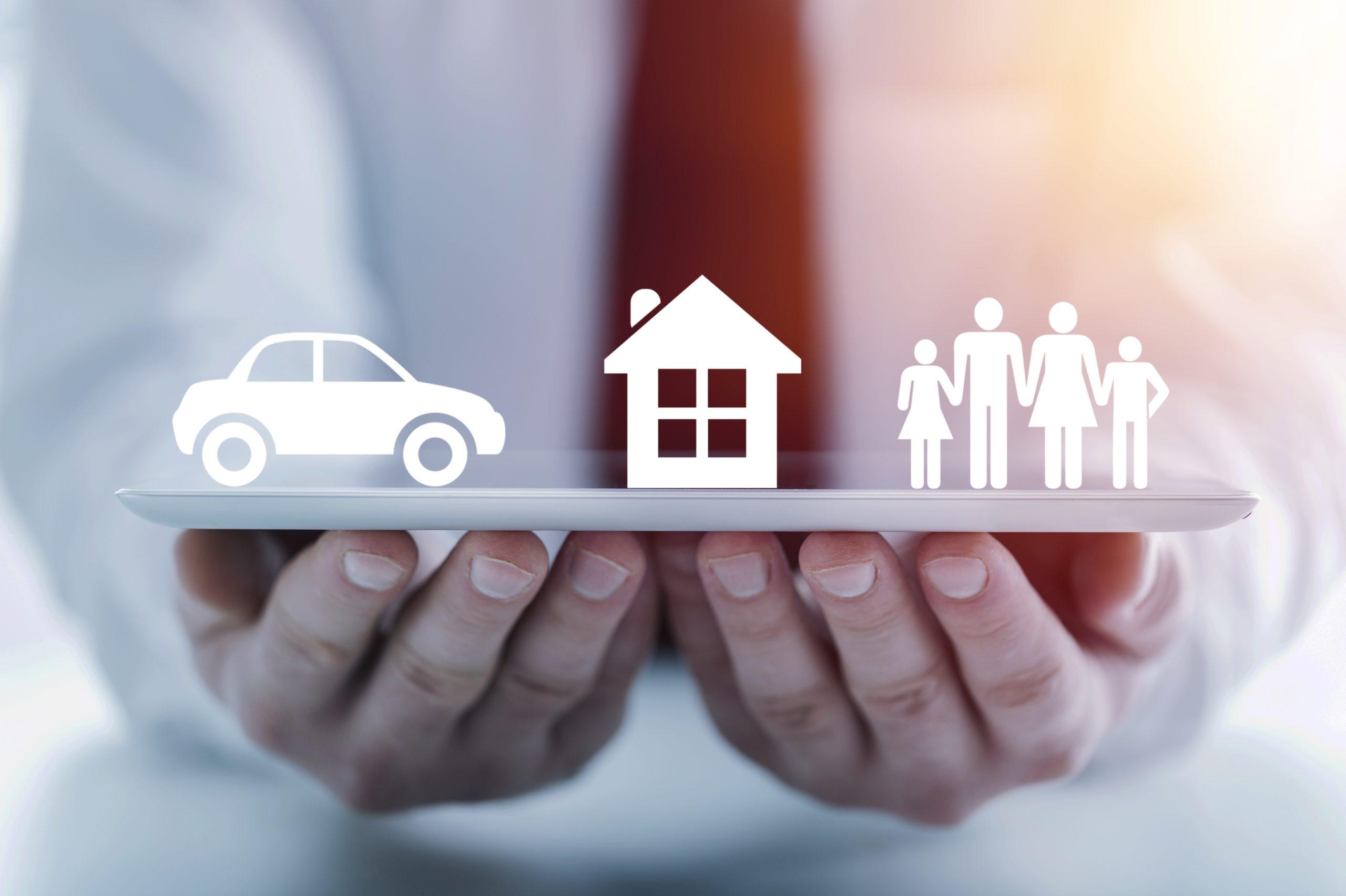 أفضل شركات التأمين على المنازل في امريكا لعام 2021