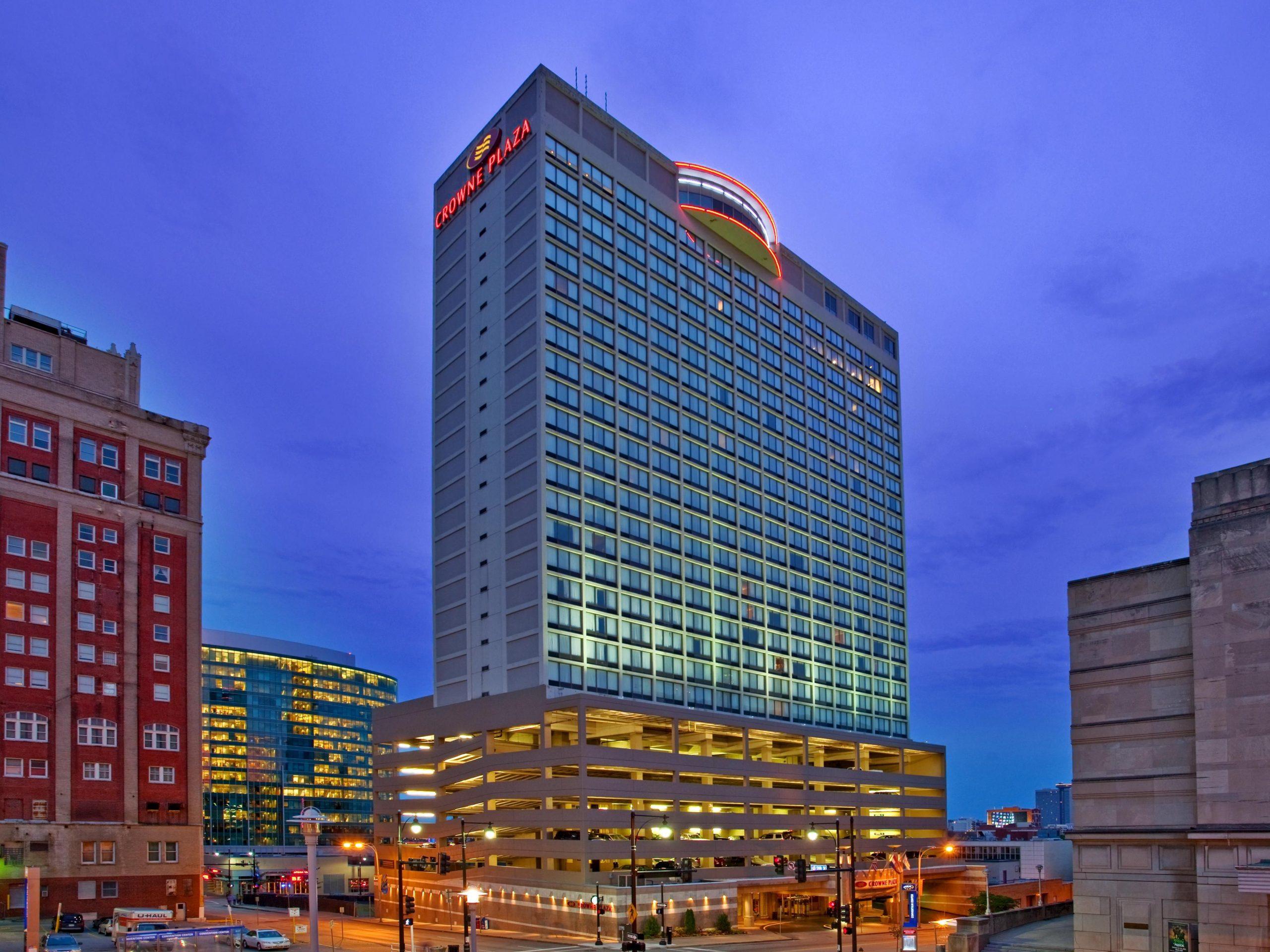 أفضل فنادق كانساس في 2022