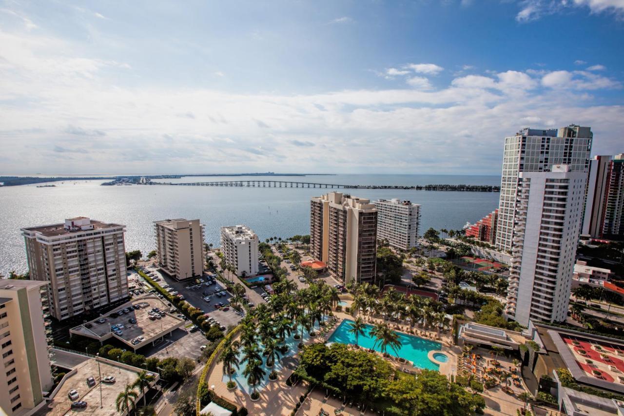 أفضل فنادق ميامي للحجز في نهاية 2021