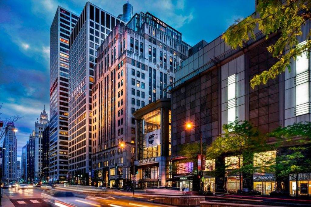 أفضل فنادق ميشيغان للإقامة في 2021 - 2022