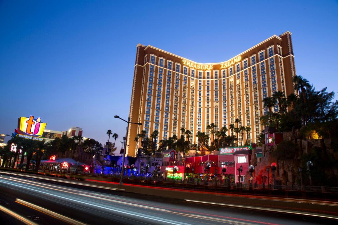 أفضل فنادق نيفادا في 2022 - مع روابط الحجز المباشر