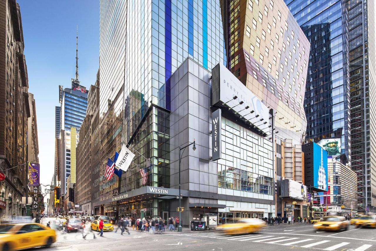أفضل فنادق 5 نجوم في نيويورك