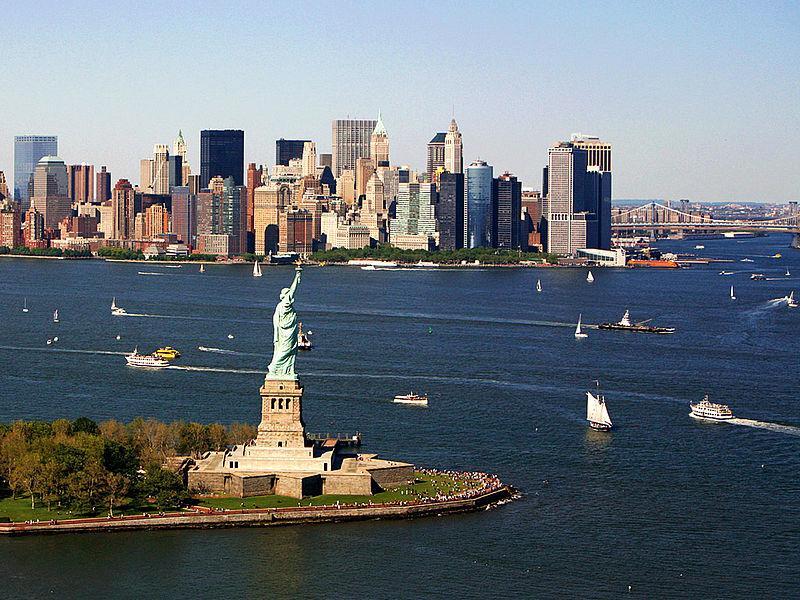 أفضل مراكز لتعلم الإنجليزية في نيويورك