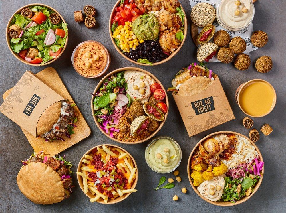 أفضل مطعم عربي في مانهاتن 2021