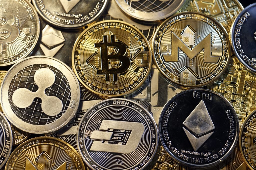 أكثر العملات المشفرة نجاحاً في 2021