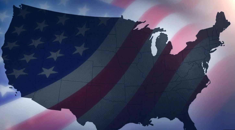 أكثر 10 ولايات أماناً في امريكا