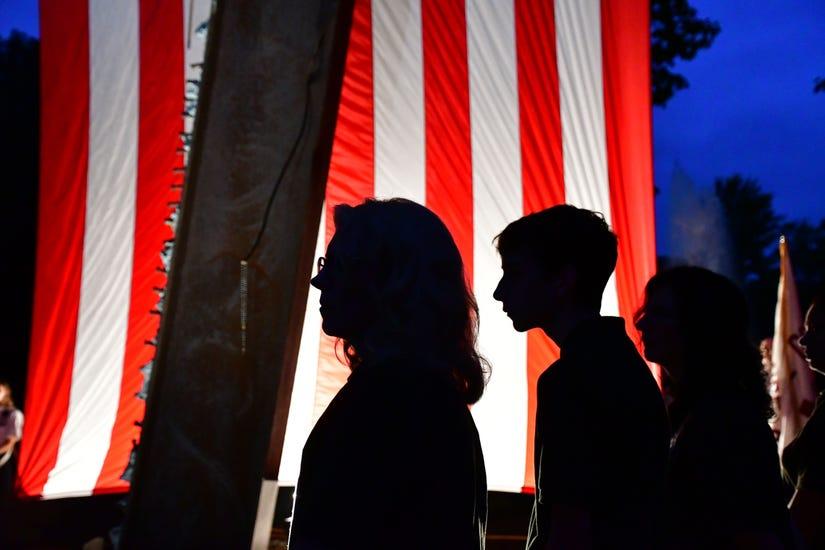 أمريكا تكرم ضحايا 11 سبتمبر 2001