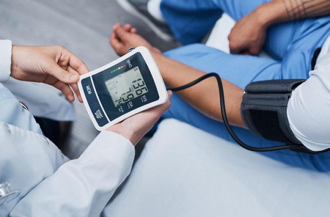 ارتفاع ضغط الدم - 6 أطعمة يجب تجنبها