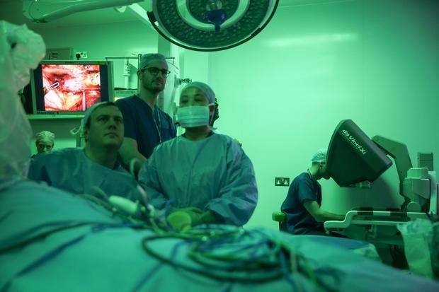 أغلى 10 عمليات جراحية في امريكا