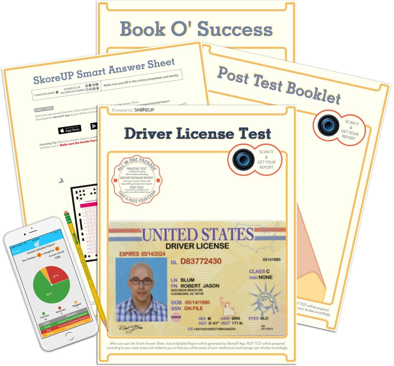 الحصول على رخصة قيادة أمريكية في 5 خطوات