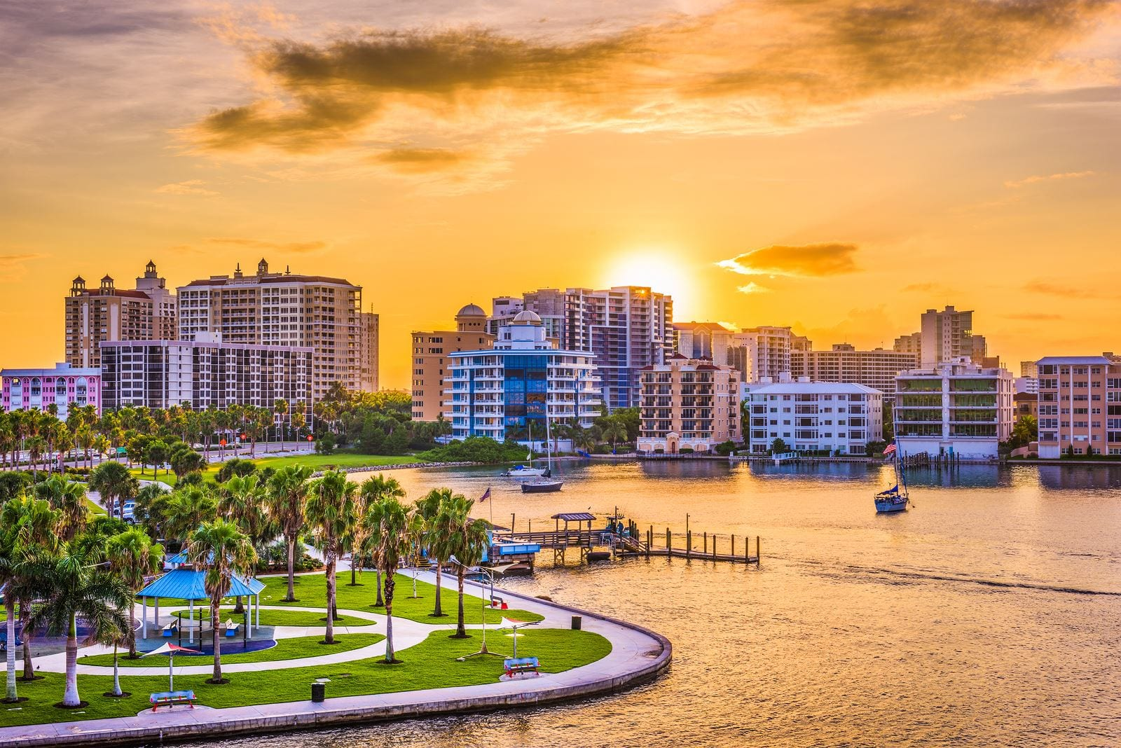 الحياة في فلوريدا - هل تشتري منزل أم تكتفي بالإيجار