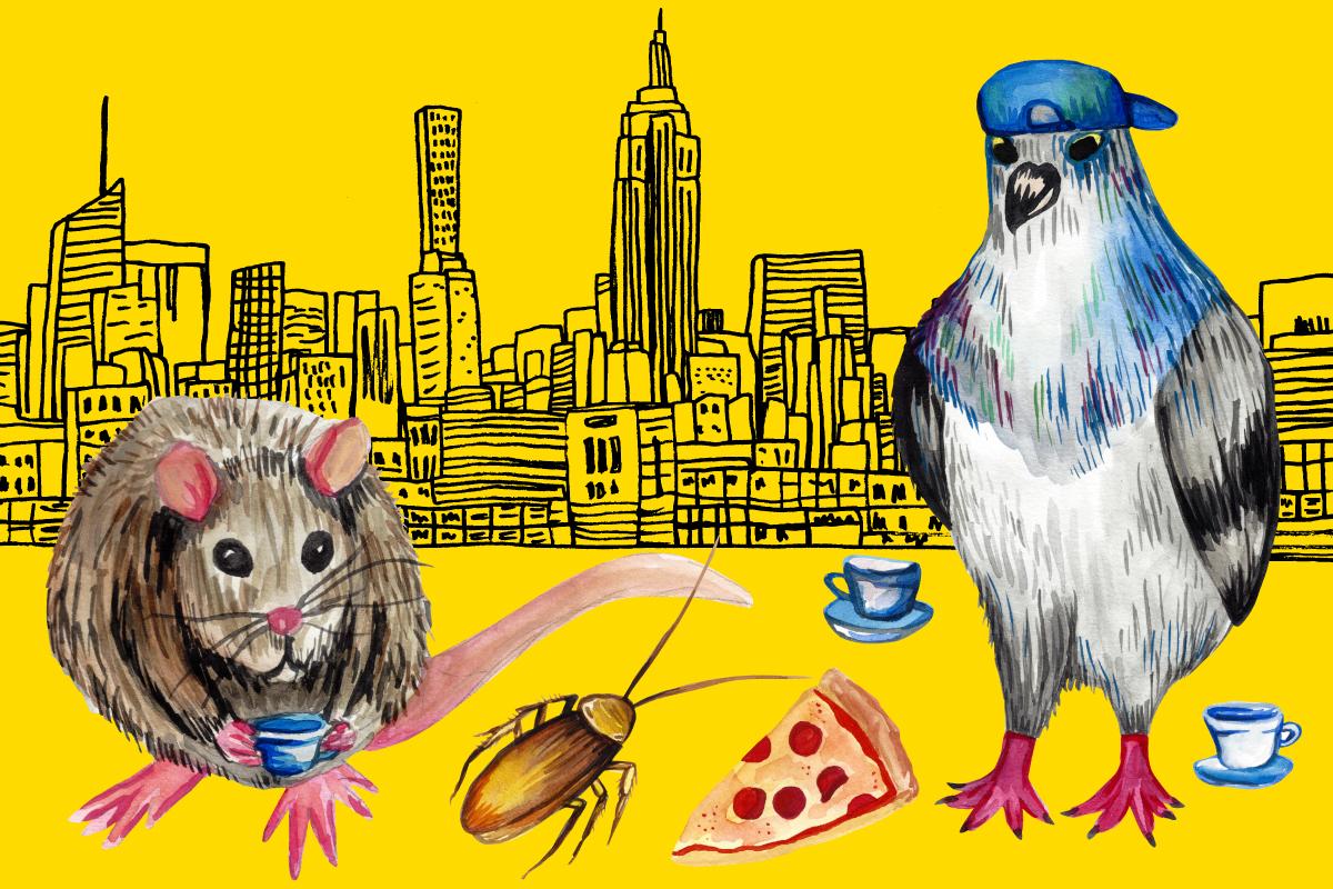 الحياة في نيويورك - 10 من القواعد غير المعلنة