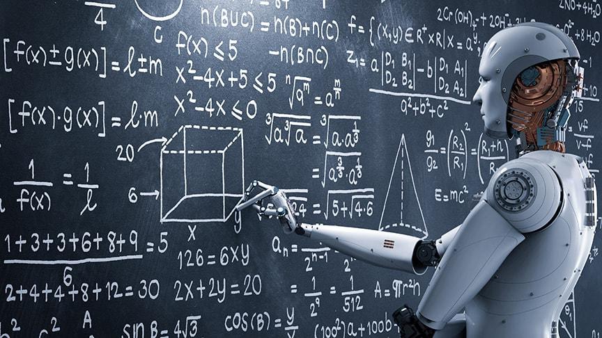 الذكاء الاصطناعي - أفضل الجامعات الامريكية في هذا التخصص لعام 2022