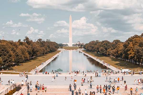 كيف تتفادى الزحام في واشنطن - 4 نصائح رئيسية