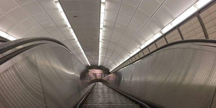 بروتوكول ركوب مترو أنفاق نيويورك