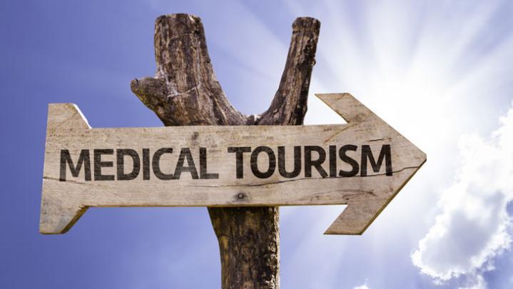 السياحة العلاجية في امريكا تتراجع بسبب كوفيد 19