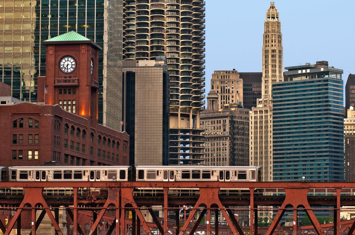 العيش في شيكاغو - طرق بسيطة لتوفير المال