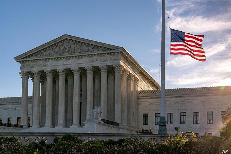 المحكمة العليا الأمريكية ترفض إعاقة قانون جديد في تكساس يحظر عمليات الإجهاض