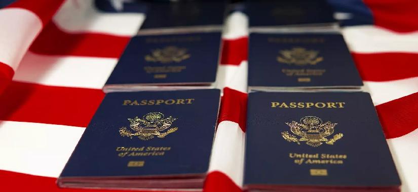 الهجرة إلى الولايات المتحدة - كيف يحصل أفراد عائلتك على الاقامة الدائمة