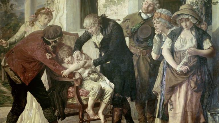 تاريخ الاوبئة المعدية في امريكا - منذ القرن الـ 16