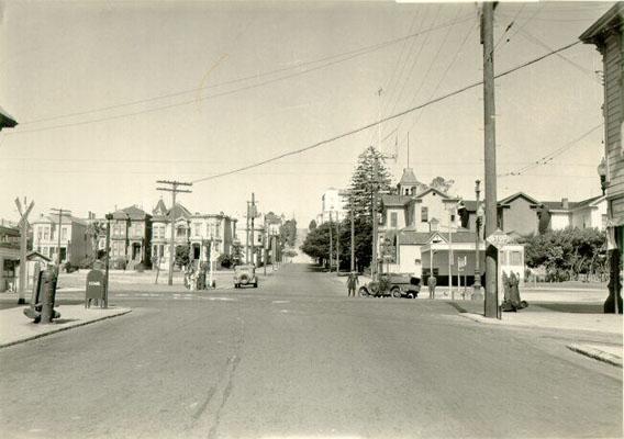 تاريخ سان فرانسيسكو - الجزء 2