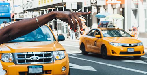 تعريفة تاكسي نيويورك في 2022