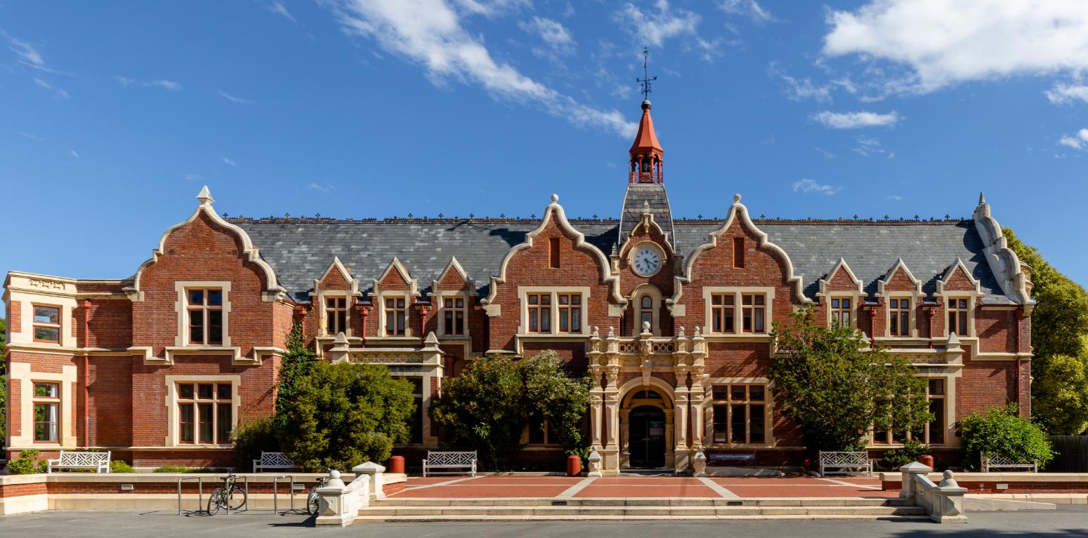 جامعة لينكولن - كل ما تريد معرفته للدراسة في 2022