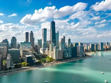 برنامج سياحي رخيص في شيكاغو - أفضل الاماكن للزيارة بدون تكاليف في 2022