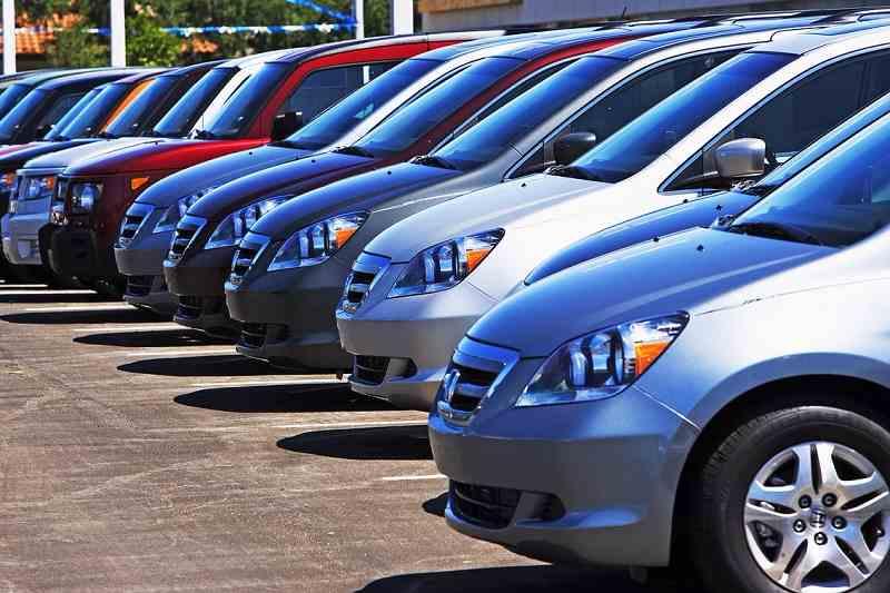 شراء سيارة مستعملة في امريكا - 7 نصائح مهمة