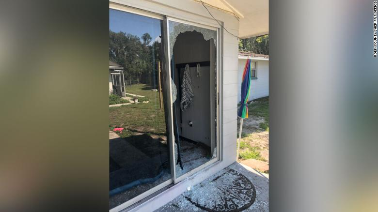 فلوريدا: مقتل 4 في إطلاق نار عشوائي