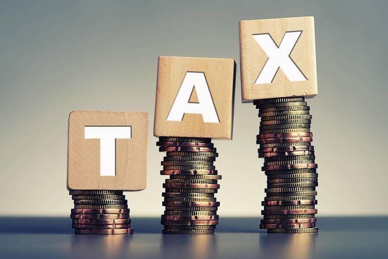 الضرائب في نيوجيرسي - كل ما تريد معرفته في نهاية 2021
