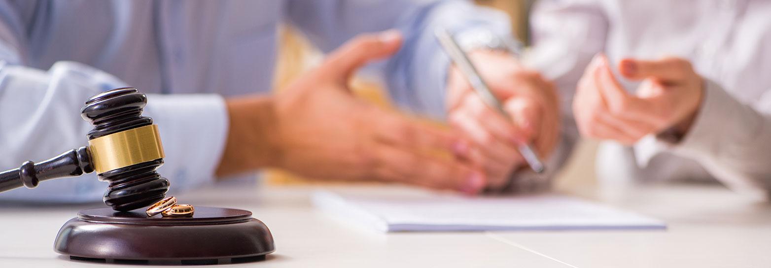قانون الطلاق في الولايات المتحدة: 3 أساسيات عليك معرفتها