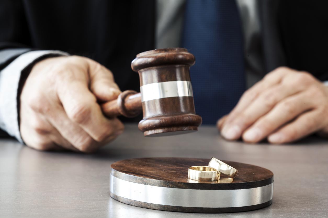قانون الطلاق في الولايات المتحدة