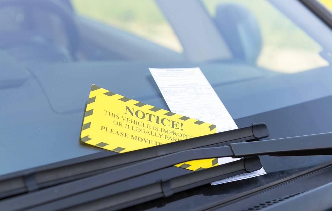 قانون المرور في امريكا - أبرز المخالفات وطرق خصم النقاط
