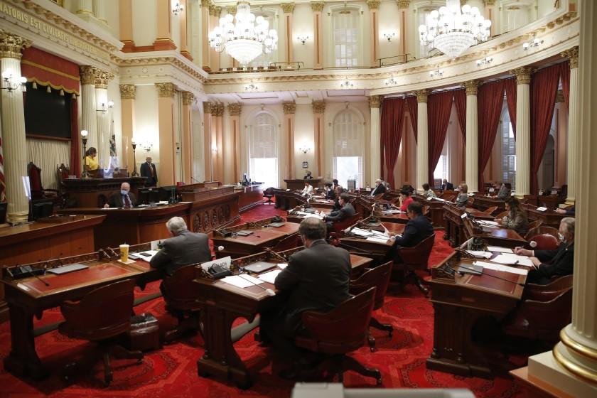 ضريبة ولاية كاليفورنيا - 6 ملاحظات هامة عليك معرفتها