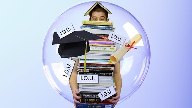 الأثار السلبية للدراسة في امريكا - 10 نصائح للتغلب عليها