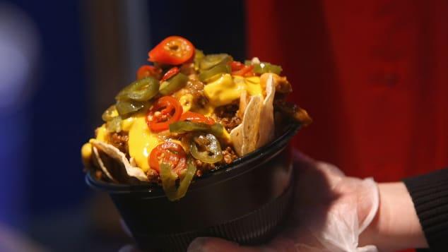 المطبخ الامريكي - أشهر 8 أكلات امريكية