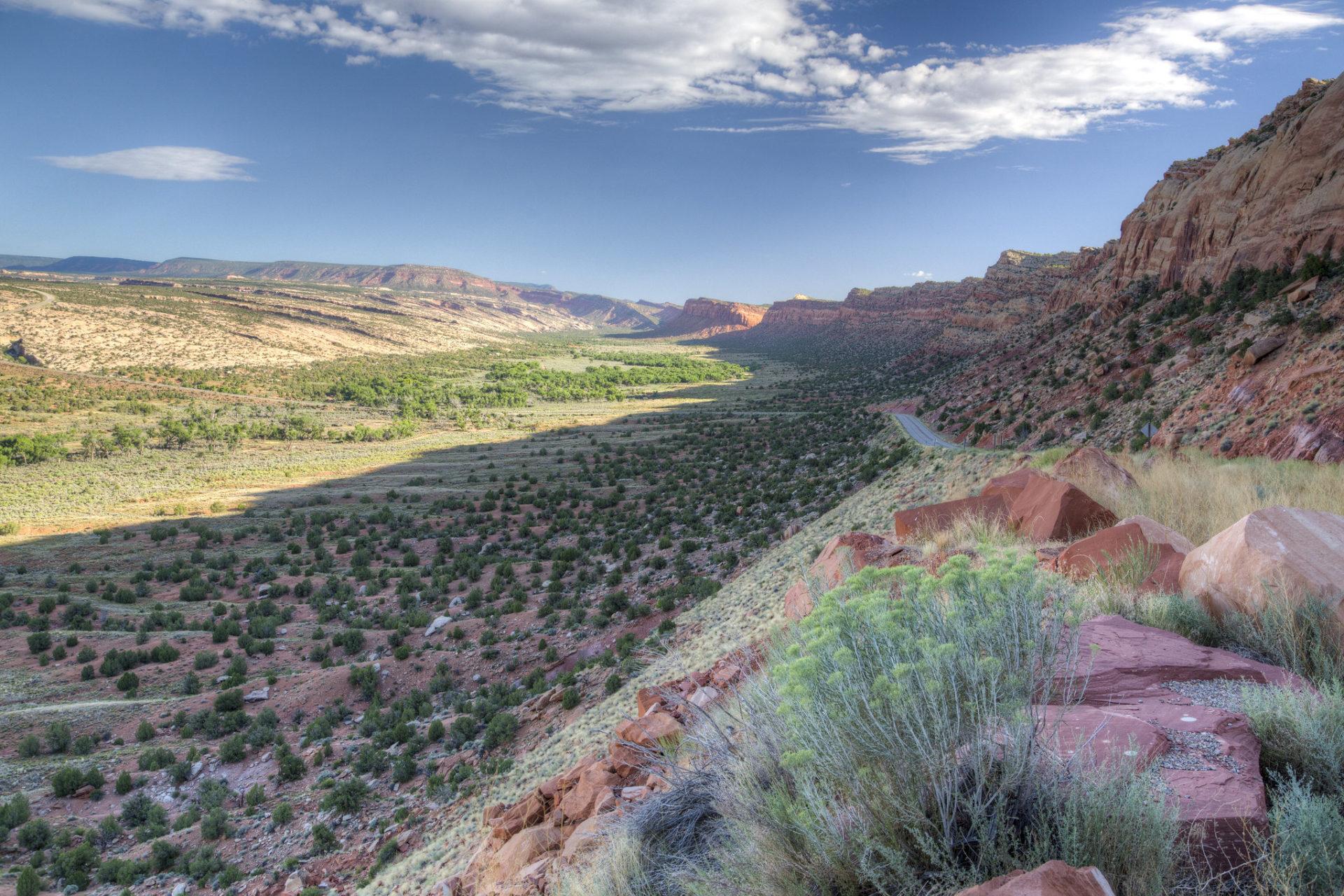 الموارد الطبيعية في أمريكا - 6 مصادر رئيسية للاقتصاد