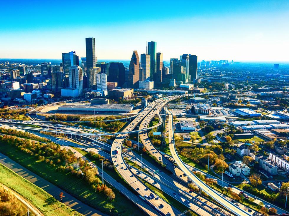 هيوستن: المدينة الاكثر احتضانا للمشردين في الولايات المتحدة 2020