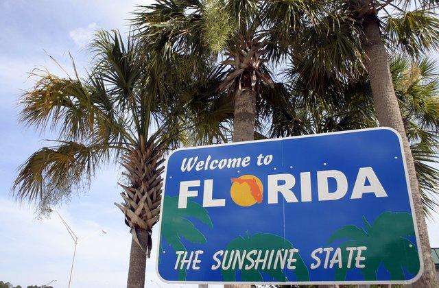 أفضل شهر لزيارة فلوريدا في 2022
