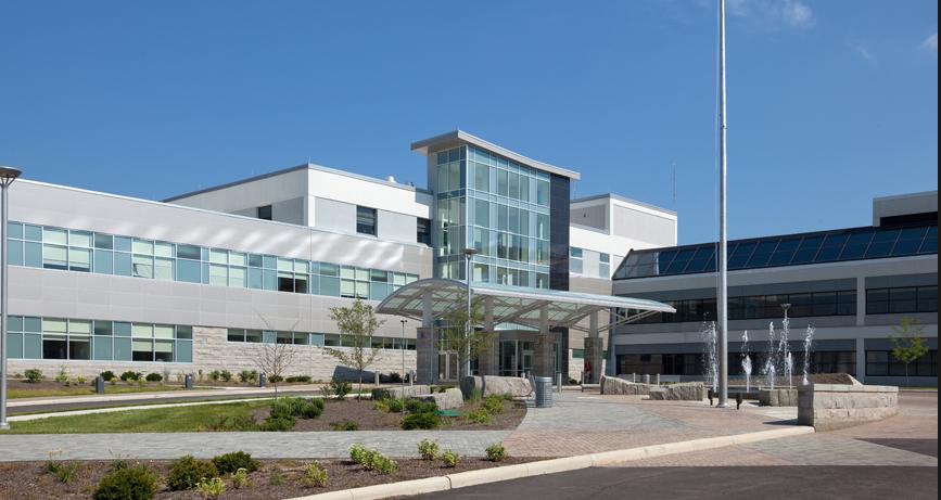 أفضل مستشفيات الولادة في امريكا لعام 2021