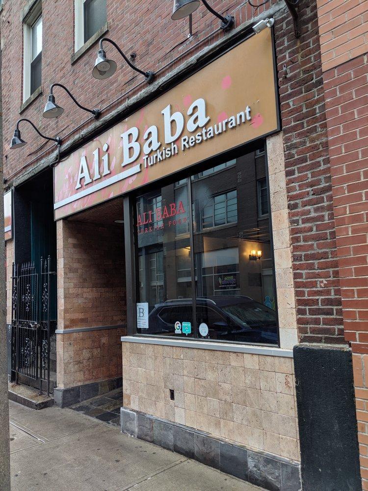 أفضل المطاعم العربية في بوسطن لعام 2021