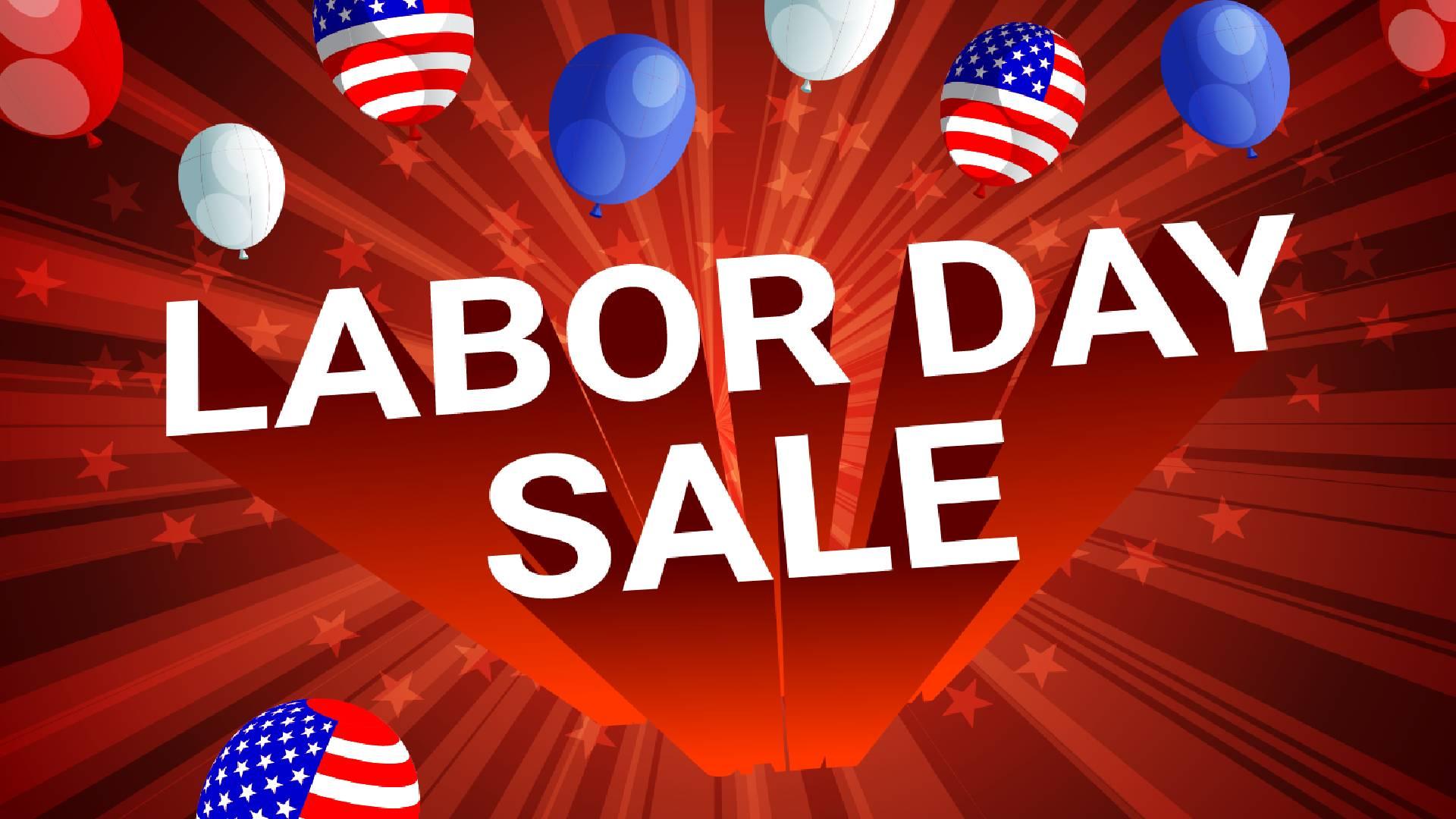 Amazon Labour Day 2021 – عروض الاجهزة الالكترونية