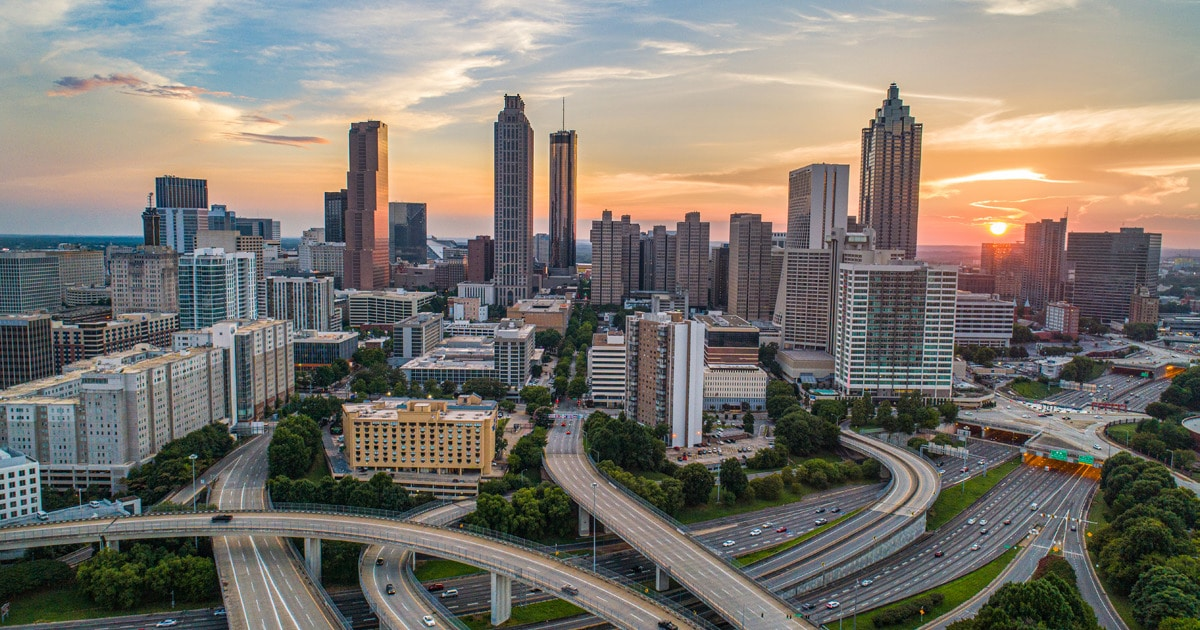 أفضل المدن الامريكية للعمل الحر في 2022