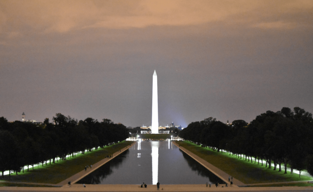 ناشيونال مول واشنطن