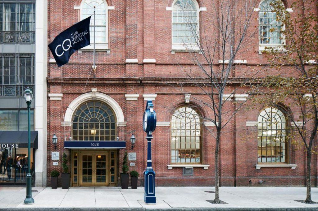 أفضل فنادق بنسلفانيا للحجز (Booking.com) في 2022